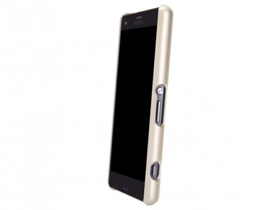 قاب محافظ نیلکین سونی Nillkin Frosted Shield Case Sony Xperia Z3 Compact