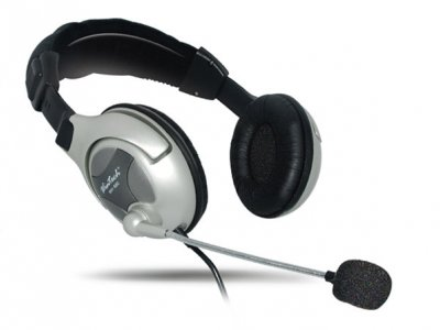 هدست وین تک Wintech WH-880 Bass Vibration Headset
