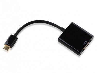 تبدیل Mini HDMI به VGA