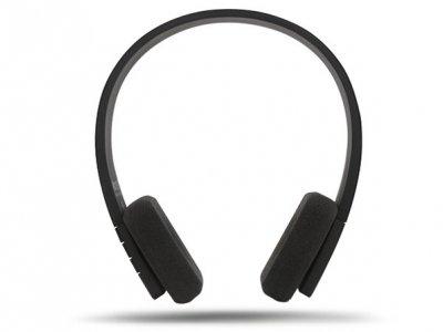 هدست وین تک Wintech WHB-16B Stereo Headset Schwarz