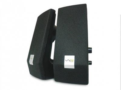 اسپیکر وین تک Wintech SPU-25 USB Multimedia Lautsprecher