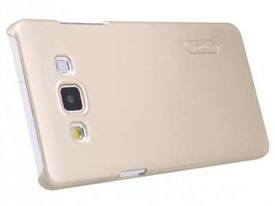 قاب محافظ نیلکین سامسونگ Nillkin Frosted Shield Case Samsung Galaxy A5