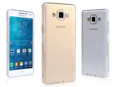 محافظ ژله ای Samsung Galaxy A5 مارک Nillkin