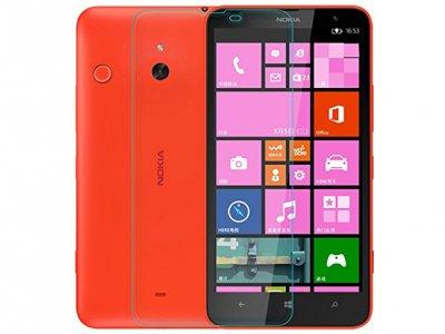 محافظ صفحه نمایش شیشه ای Nokia Lumia 1320