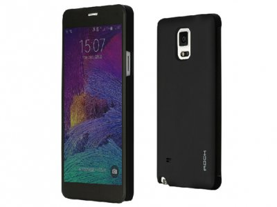کیف Samsung Galaxy Note 4 مارک Rock