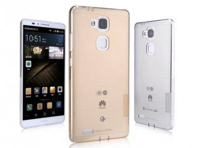 محافظ ژله ای نیلکین هواوی Nillkin TPU Case Huawei Ascend Mate 7