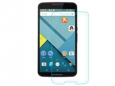 محافظ صفحه نمایش شیشه ای Motorola Nexus 6 مارک Nillkin