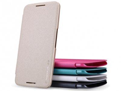 کیف نیلکین موتورولا Nillkin Sparkle Case Motorola Nexus 6