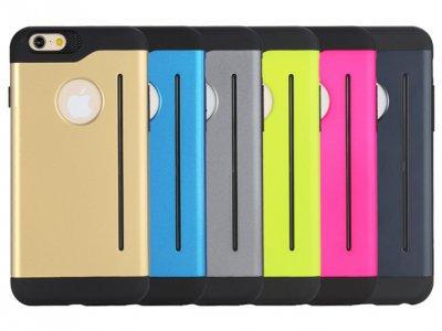 محافظ Apple iphone 6 مدل Legend Series مارک Rock