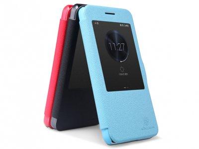کیف چرمی Huawei Honor 4X مارک Nillkin