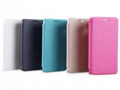 کیف نیلکین سامسونگ Nillkin Sparkle Case Samsung Galaxy A3