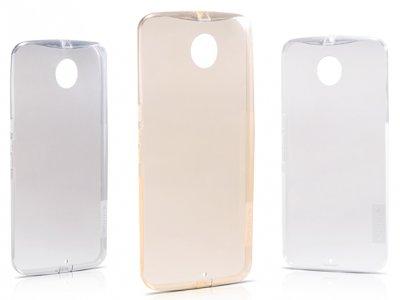 محافظ ژله ای Motorola Nexus 6 مارک Nillkin