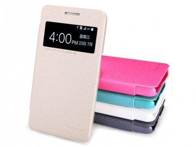 کیف نیلکین سامسونگ Nillkin Sparkle Case Samsung Galaxy Core 2