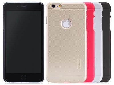قاب محافظ نیلکین آیفون Nillkin Frosted Shield Case Apple iPhone 6 Plus/6S Plus
