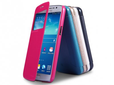کیف نیلکین سامسونگ Nillkin Sparkle Case Samsung Galaxy Grand 2