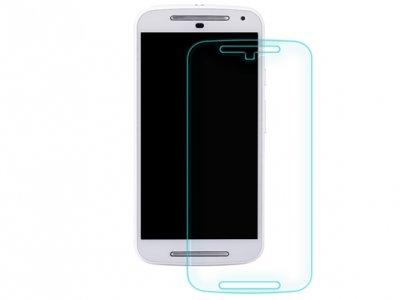 محافظ صفحه نمایش شیشه ای Motorola MOTO G2 مارک Nillkin