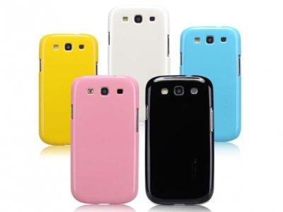 قاب محافظ Samsung Galaxy S3 مارک Nillkin