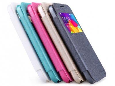 کیف نیلکین سامسونگ Nillkin Sparkle Case Samsung Galaxy Core Prime