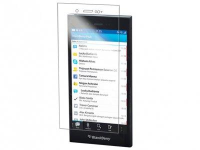 محافظ صفحه نمایش شیشه ای BlackBerry Z3
