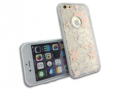 قاب محافظ شبرنگ Apple iphone 6