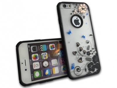 قاب محافظ شبرنگ مدل02 Apple iphone 6