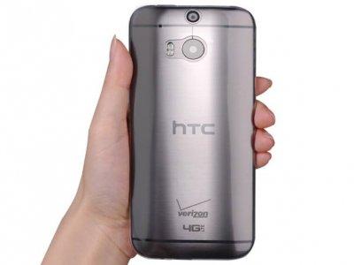محافظ ژله ای HTC One M8 مارک Baseus