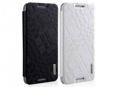 کیف چرمی HTC Desire 610 مارک Baseus