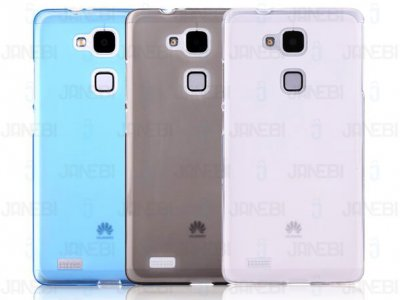 محافظ ژله ای Huawei Ascend Mate 7 مارک HOCO