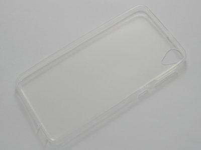 محافظ ژله ای HTC Desire 820