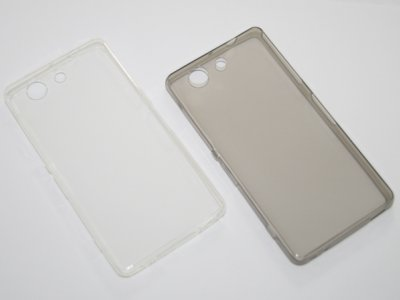 محافظ ژله ای Sony Xperia Z3 Compact