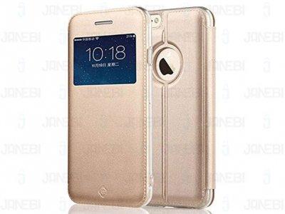 کیف چرمی توتو آیفون Totu 01 Leather Case Apple iPhone 6