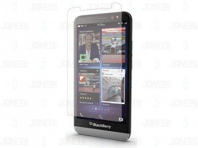محافظ صفحه نمایش شیشه ای BlackBerry Z30