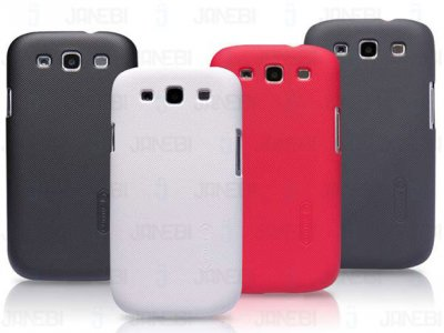 قاب محافظ نیلکین سامسونگ Nillkin Frosted Shield Case Samsung Galaxy S3 I9300