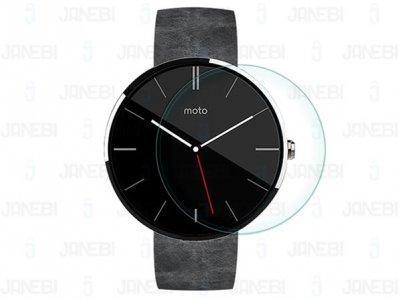 محافظ صفحه نمایش شیشه ای نیلکین موتورولا Nillkin H+ Glass Motorola Moto360 46mm