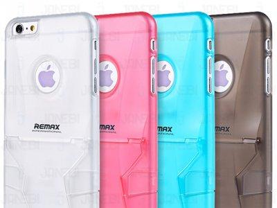 قاب محافظ و استند Apple iphone 6 مارک Remax