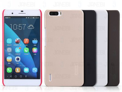 قاب محافظ  Huawei Honor 6 Plus مارک Nillkin