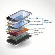گوشی جدید کمپانی Kyocera  مبتنی بر انرژی خورشیدی