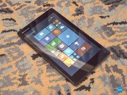 تبلت جدید لنوو با نام Lenovo Miix 300