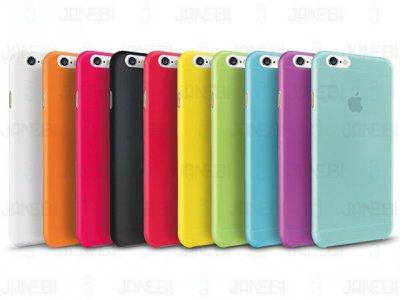 قاب محافظ Apple iphone 6 مارک Ozaki-Jelly