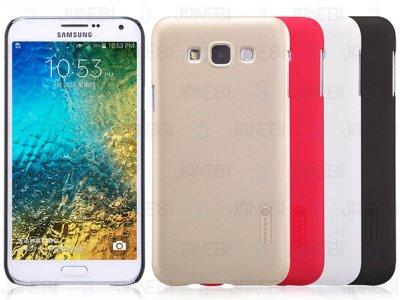 قاب محافظ نیلکین سامسونگ Nillkin Frosted Shield Case Samsung Galaxy E7