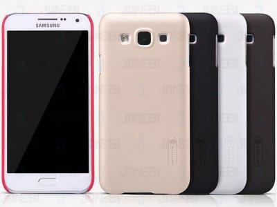 قاب محافظ نیلکین سامسونگ Nillkin Frosted Shield Case Samsung Galaxy E5