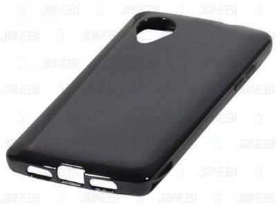 محافظ ژله ای رنگی LG Google Nexus 5