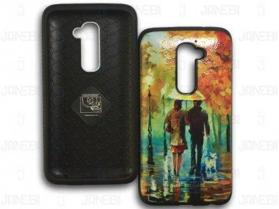 قاب محافظ LG G2 مدل 02 مارک iFace