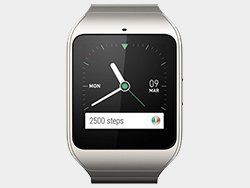 Smartwatch 3 ساعت هوشمند سونی با دو روز عمر باتری