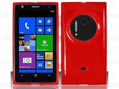 محافظ ژله ای رنگی Nokia Lumia 1020