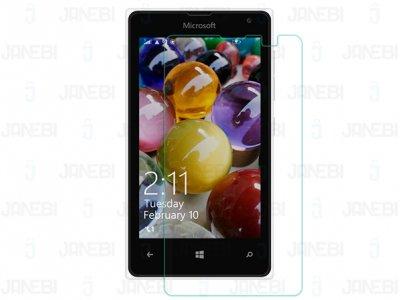محافظ صفحه نمایش شیشه ای نیلکین لومیا Nillkin H Glass Microsoft Lumia 435