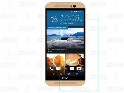محافظ صفحه نمایش شیشه ای نیلکین اچ تی سی Nillkin H+ Glass HTC One M9