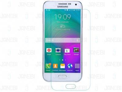 محافظ صفحه نمایش شیشه ای Samsung Galaxy E7 مارک Nillkin