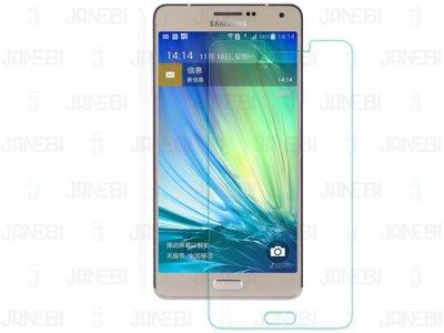 محافظ صفحه نمایش شیشه ای Samsung Galaxy A7 مارک Nillkin