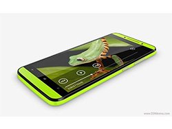 BLU Win HD LTE گوشی جدید مایکروسافت